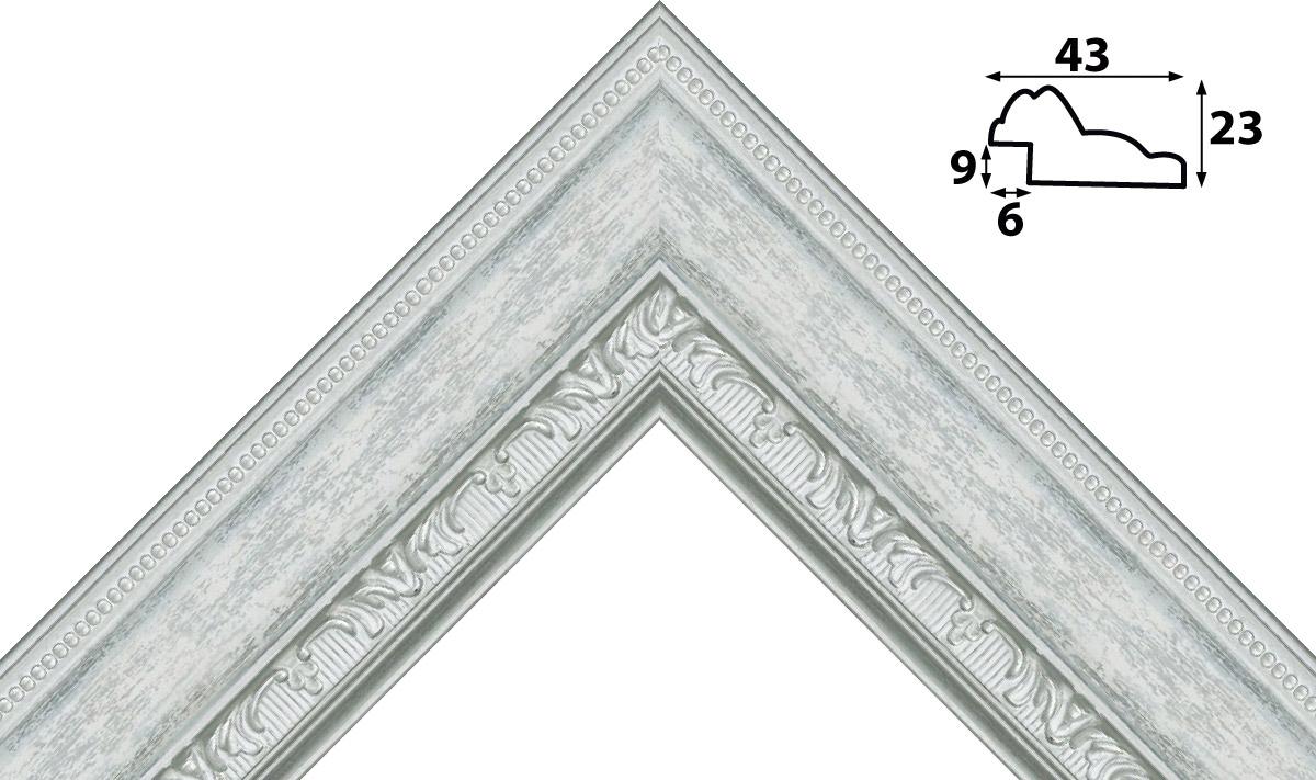 Багет 151.m43.023
