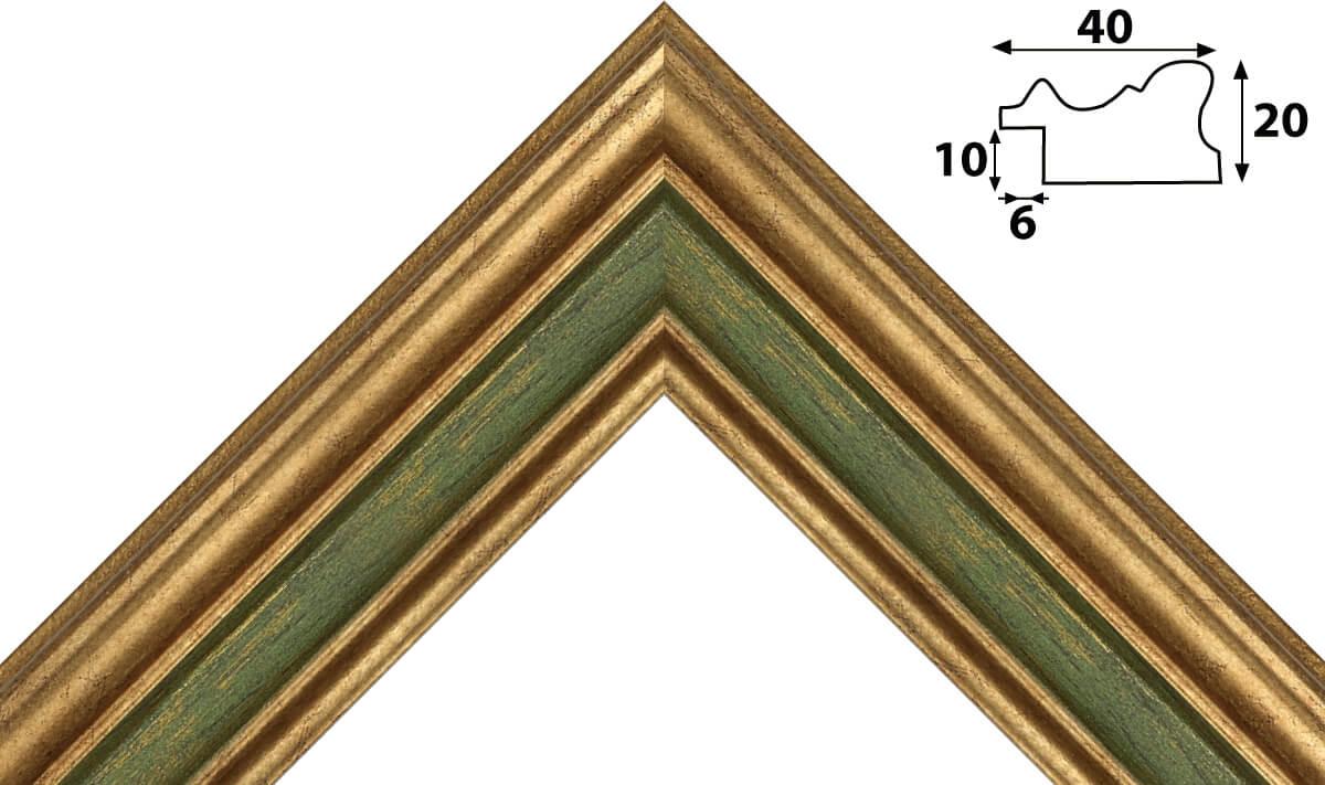 Багет PB 4022-0032