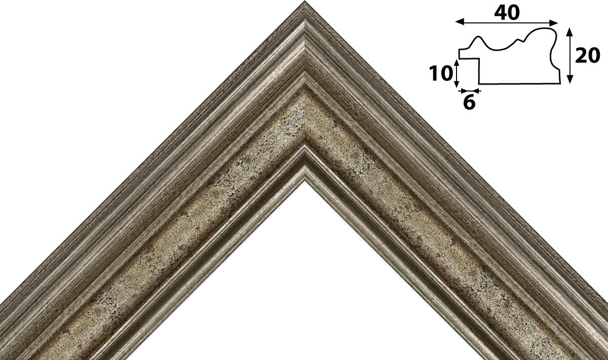 Багет PB 4022-0037