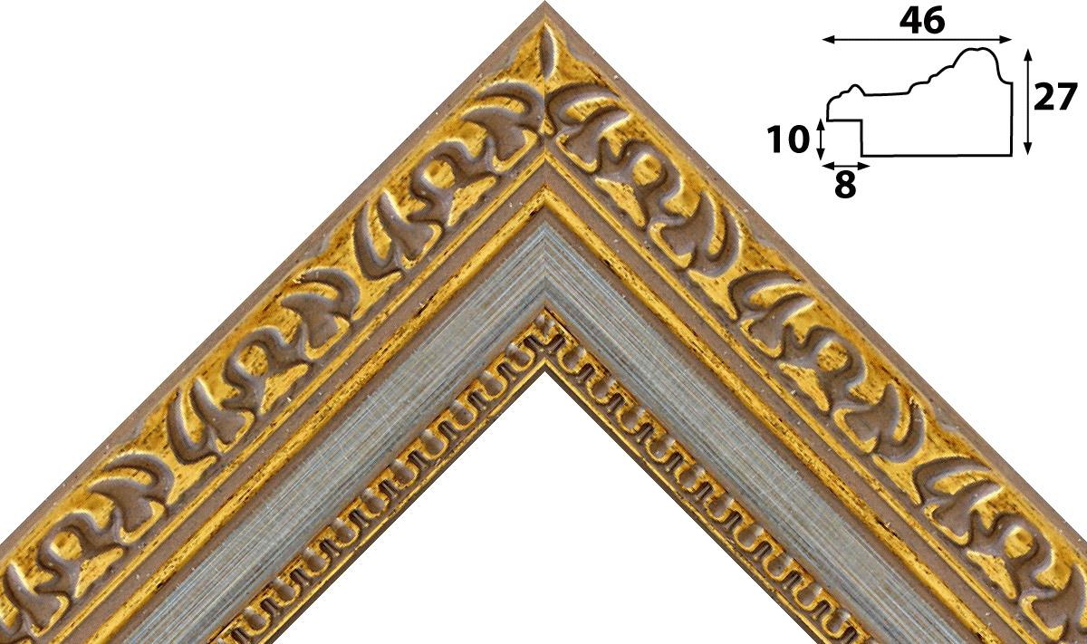 Багет U453-04
