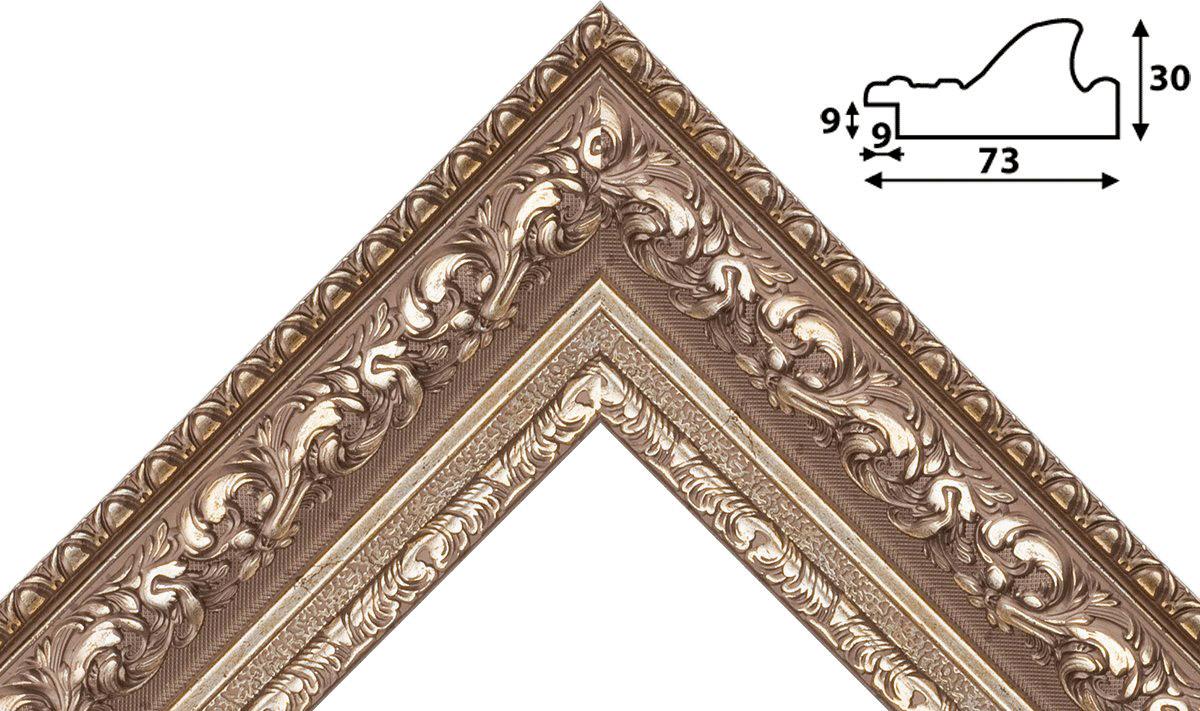 Багет BR 511(75)-40