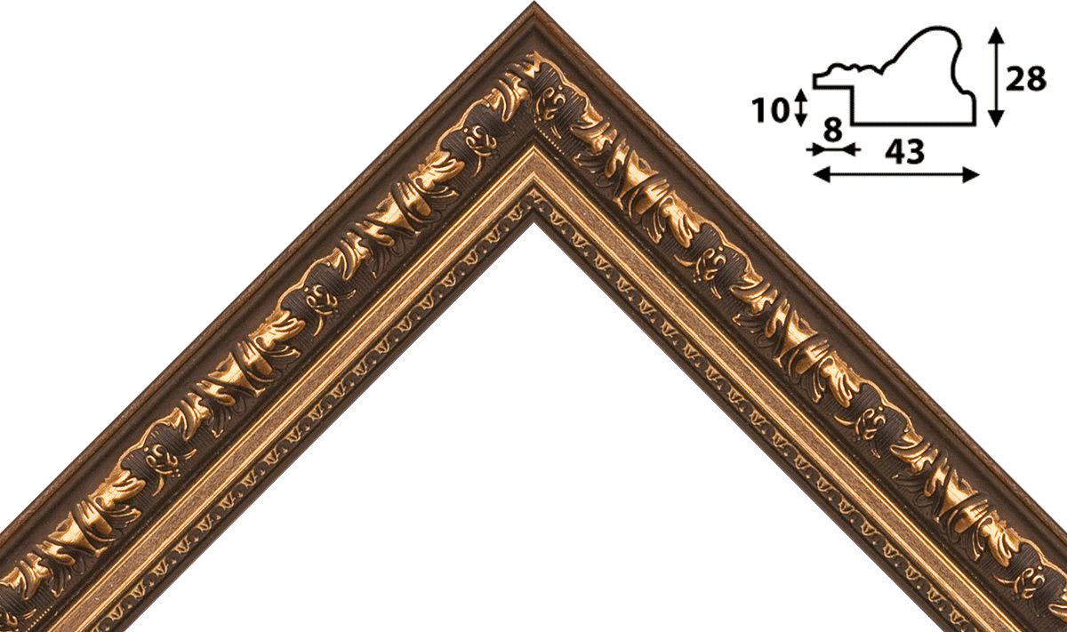Багет Br-1227-03
