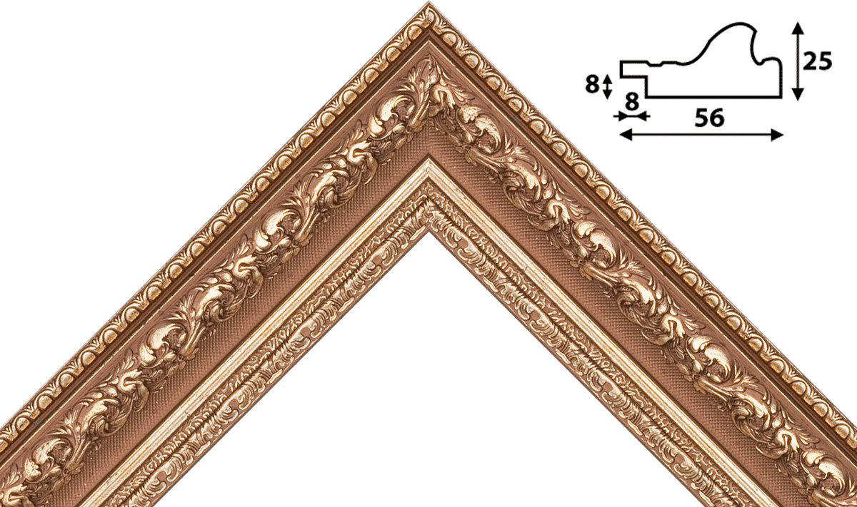 Багет BR-1034-33