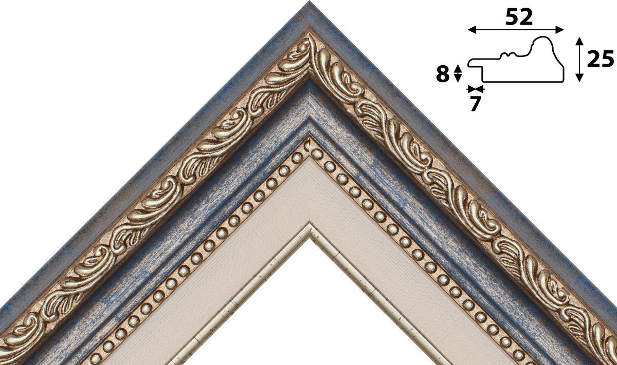 Багет BR-1214-(520-12)
