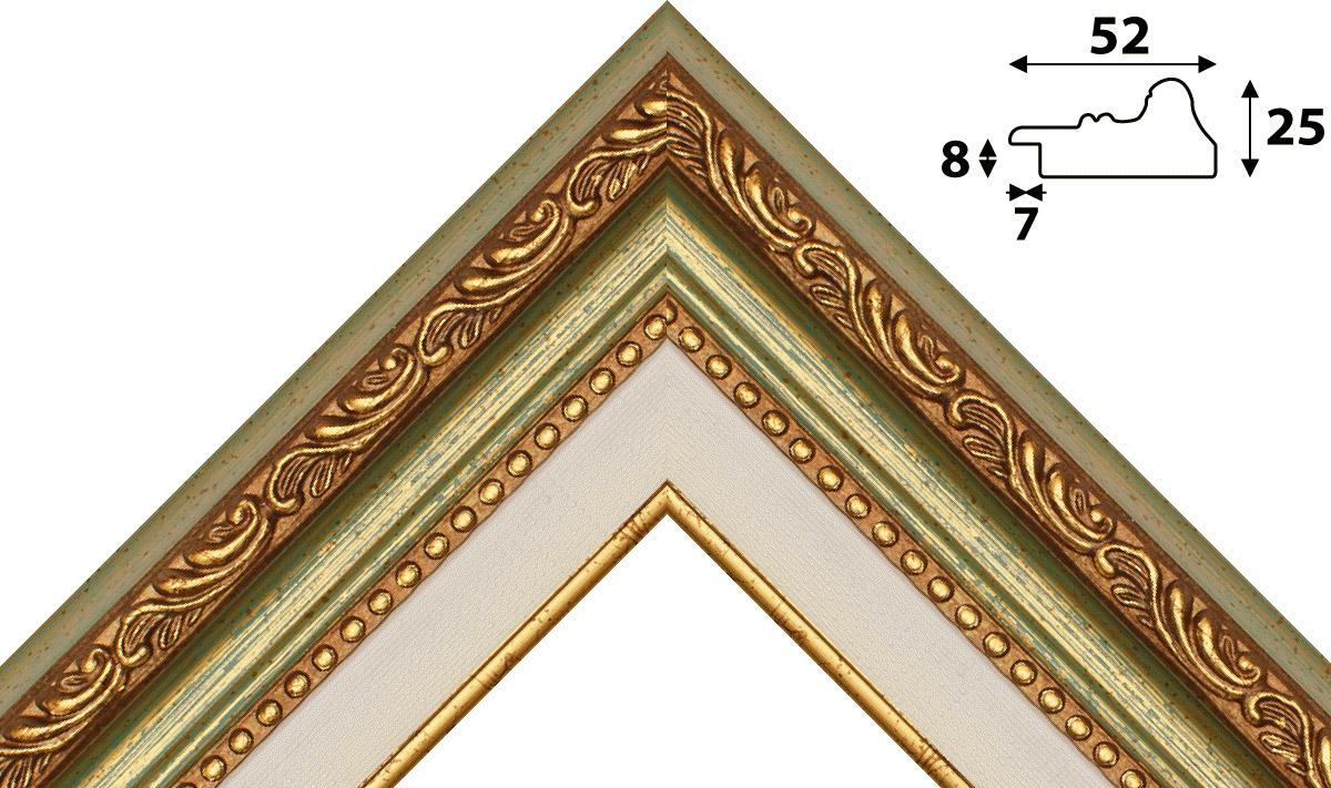 Багет BR 1214-(520-13)