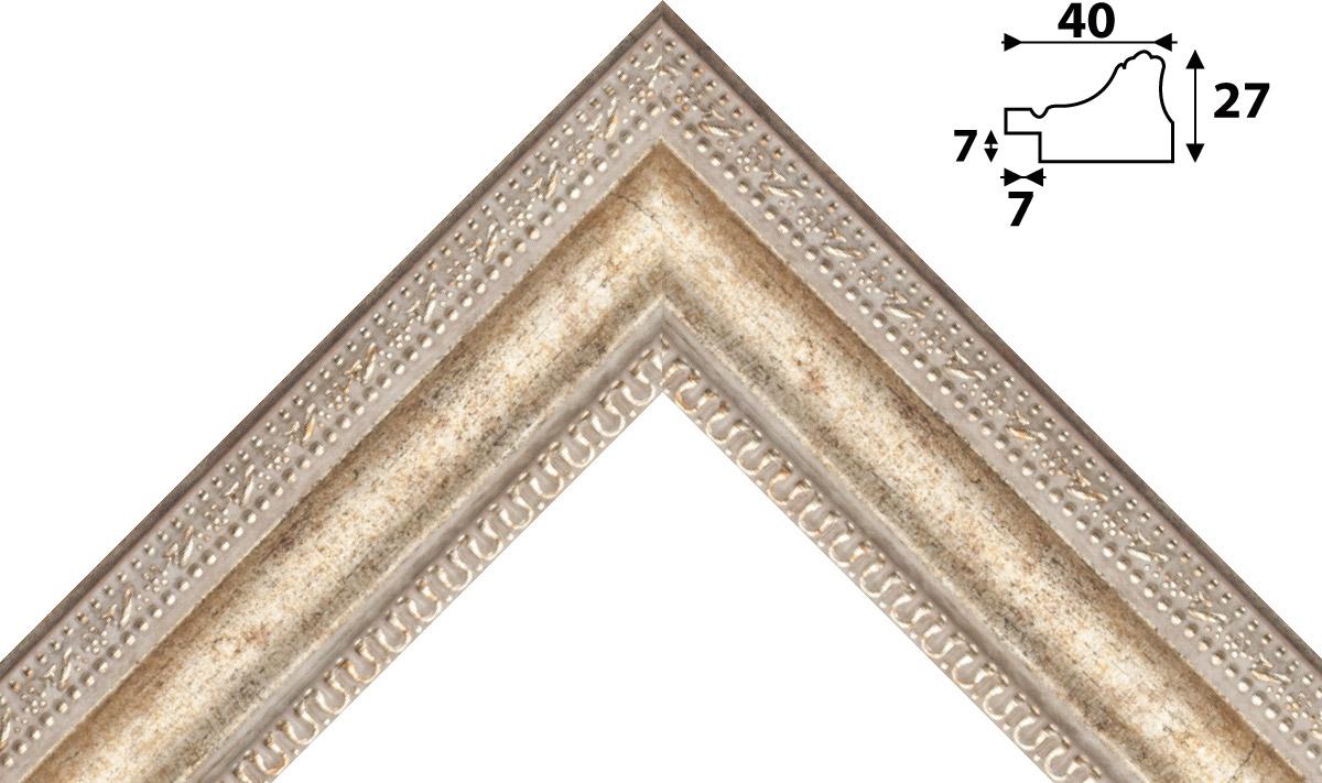 Багет BR 1275-04