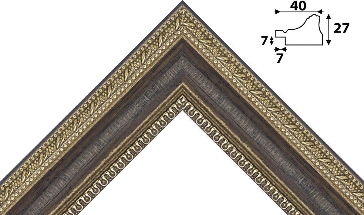 Багет BR 1275-07